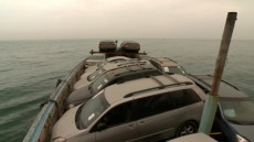 CAMP, From Gulf to Gulf to Gulf, 2013, video still. Courtesy: the artists